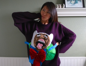 Adventure_Time_UglyChristmasSweater