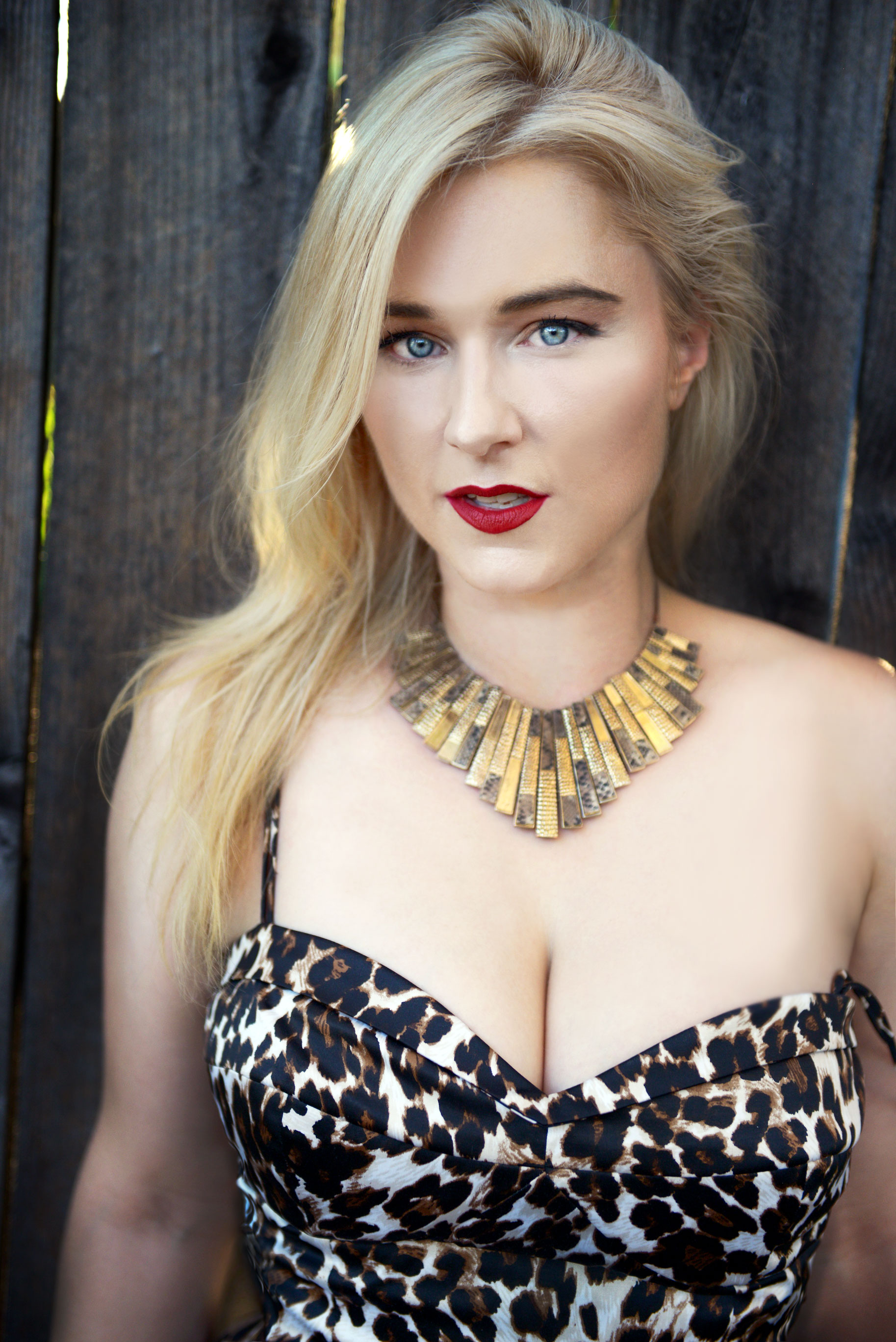 Natalie Victoria